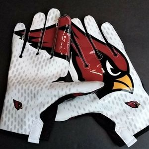 Nike Vapor Knit Arizona Cardinal Gloves PGF397-011